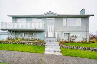 Main Photo: 3125 NOOTKA Street in Vancouver: Renfrew Heights House for sale (Vancouver East)  : MLS®# R2518470
