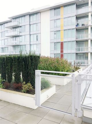Photo 12: 1003 8688 HAZELBRIDGE WAY in Richmond: West Cambie Condo for sale : MLS®# R2410897