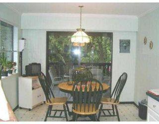 "Photo 4: 215 APRIL RD in Port Moody: Barber Street House for sale in ""BARBER ST"" : MLS®# V544929"