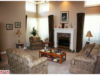 "Photo 5: 1 31450 SPUR Avenue in Abbotsford: Abbotsford West Townhouse for sale in ""LAKEPOINTE VILLAS"" : MLS®# F1117277"