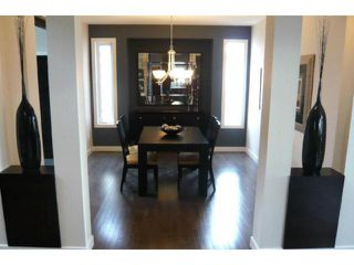 Photo 3: 166 Brookstone Place in WINNIPEG: Fort Garry / Whyte Ridge / St Norbert Residential for sale (South Winnipeg)  : MLS®# 1116438
