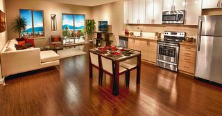 "Photo 2: PH7 3688 Inverness Street in Vancouver: Condo for sale in ""Charm"""