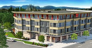 "Photo 1: PH7 3688 Inverness Street in Vancouver: Condo for sale in ""Charm"""