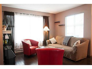 Photo 4: 43 2450 HAWTHORNE Avenue in Port Coquitlam: Central Pt Coquitlam Condo for sale : MLS®# V997312