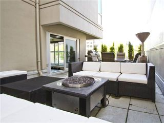 Photo 5: # 304 33 W PENDER ST in Vancouver: Downtown VW Condo for sale (Vancouver West)  : MLS®# V1016974