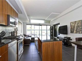 Photo 2: # 304 33 W PENDER ST in Vancouver: Downtown VW Condo for sale (Vancouver West)  : MLS®# V1016974