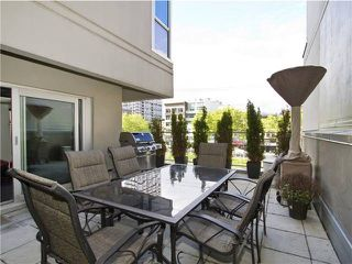 Photo 6: # 304 33 W PENDER ST in Vancouver: Downtown VW Condo for sale (Vancouver West)  : MLS®# V1016974