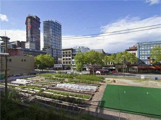 Photo 7: # 304 33 W PENDER ST in Vancouver: Downtown VW Condo for sale (Vancouver West)  : MLS®# V1016974