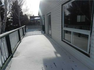 Photo 19: 77 ASHWOOD Road SE: Airdrie Residential Detached Single Family for sale : MLS®# C3593329