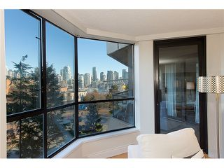 "Photo 5: 307 1450 PENNYFARTHING Drive in Vancouver: False Creek Condo for sale in ""HARBOUR COVE"" (Vancouver West)  : MLS®# V1038505"