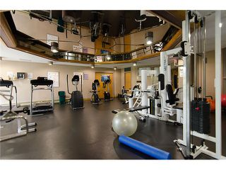 "Photo 18: 307 1450 PENNYFARTHING Drive in Vancouver: False Creek Condo for sale in ""HARBOUR COVE"" (Vancouver West)  : MLS®# V1038505"