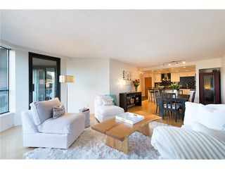 "Photo 3: 307 1450 PENNYFARTHING Drive in Vancouver: False Creek Condo for sale in ""HARBOUR COVE"" (Vancouver West)  : MLS®# V1038505"