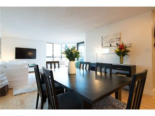 "Photo 8: 307 1450 PENNYFARTHING Drive in Vancouver: False Creek Condo for sale in ""HARBOUR COVE"" (Vancouver West)  : MLS®# V1038505"