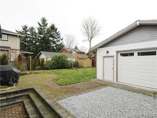 Photo 18: 3211 Browning St in VICTORIA: SE Cedar Hill House for sale (Saanich East)  : MLS®# 658203