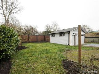 Photo 17: 3211 Browning St in VICTORIA: SE Cedar Hill House for sale (Saanich East)  : MLS®# 658203