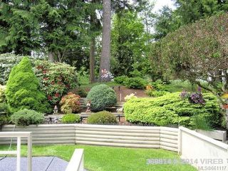 Photo 3: 3568 S Arbutus Dr in COBBLE HILL: ML Cobble Hill House for sale (Malahat & Area)  : MLS®# 661117