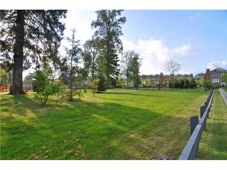 "Photo 14: 31 3459 WILKIE Avenue in Coquitlam: Burke Mountain Townhouse for sale in ""TATTON"" : MLS®# V1063429"
