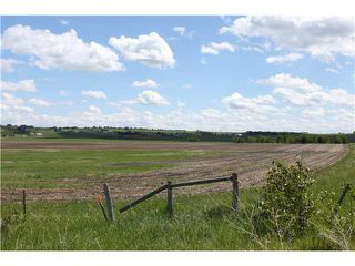 Main Photo: : Rural Foothills M.D. Land for sale : MLS®# C3619693