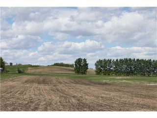 Photo 5: : Rural Foothills M.D. Land for sale : MLS®# C3619693