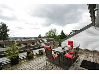 "Photo 16: 204 11724 225TH Street in Maple Ridge: East Central Townhouse for sale in ""ROYAL TERRACE"" : MLS®# V1090224"