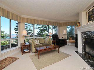 Photo 3: 503 940 Boulderwood Rise in VICTORIA: SE Broadmead Condo for sale (Saanich East)  : MLS®# 689065