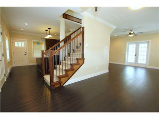 Photo 5: 6 801 RODERICK Street in Coquitlam: Maillardville Townhouse for sale : MLS®# V1104411