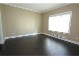 Photo 6: 6 801 RODERICK Street in Coquitlam: Maillardville Townhouse for sale : MLS®# V1104411