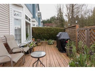 "Photo 2: 120 14154 103RD Avenue in Surrey: Whalley Townhouse for sale in ""TIFFANY SPRINGS"" (North Surrey)  : MLS®# F1436885"