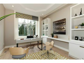 Photo 15: 3491 CHANDLER Street in Coquitlam: Burke Mountain House for sale : MLS®# V1119585
