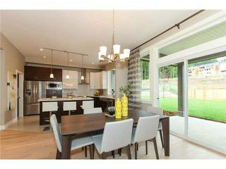Photo 18: 3491 CHANDLER Street in Coquitlam: Burke Mountain House for sale : MLS®# V1119585