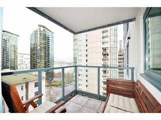 Photo 5: 1002 1238 MELVILLE Street in Vancouver: Coal Harbour Condo for sale (Vancouver West)  : MLS®# V1119869