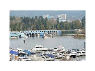 Photo 1: 1002 1238 MELVILLE Street in Vancouver: Coal Harbour Condo for sale (Vancouver West)  : MLS®# V1119869