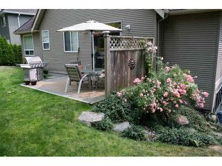 "Photo 16: 35881 MARSHALL Road in Abbotsford: Abbotsford East House for sale in ""Whatcom - Mountain Meadows"" : MLS®# F1446260"
