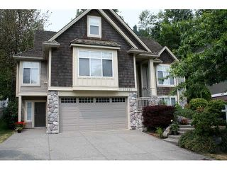 "Photo 1: 35881 MARSHALL Road in Abbotsford: Abbotsford East House for sale in ""Whatcom - Mountain Meadows"" : MLS®# F1446260"