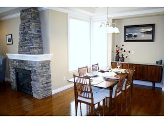 "Photo 6: 35881 MARSHALL Road in Abbotsford: Abbotsford East House for sale in ""Whatcom - Mountain Meadows"" : MLS®# F1446260"
