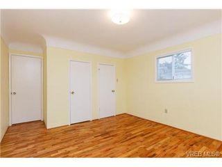 Photo 11: 515 Broadway St in VICTORIA: SW Glanford Single Family Detached for sale (Saanich West)  : MLS®# 712844