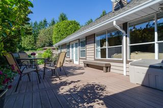 Photo 25: 909 164A Street in Surrey: King George Corridor House for sale (South Surrey White Rock)  : MLS®# R2002235