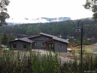 Photo 10: SL 28 1060 SHORE PINE Close in DUNCAN: Du East Duncan House for sale (Duncan)  : MLS®# 713327