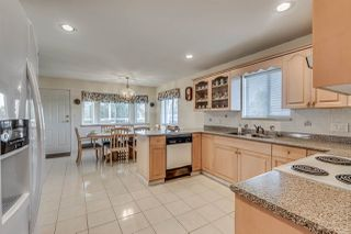 Photo 5: 5311 CHAFFEY Avenue in Burnaby: Central Park BS House for sale (Burnaby South)  : MLS®# R2009492
