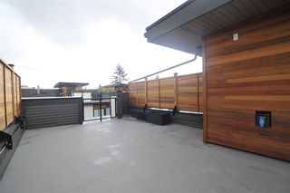 Main Photo: 76 7811 209 Street in Langley: Willoughby Heights Townhouse for sale : MLS®# R2013579