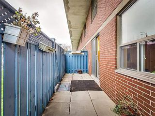 Photo 18: 107 1071 Woodbine Avenue in Toronto: Woodbine-Lumsden Condo for sale (Toronto E03)  : MLS®# E3379009