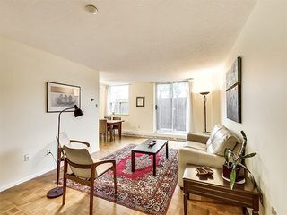 Photo 9: 107 1071 Woodbine Avenue in Toronto: Woodbine-Lumsden Condo for sale (Toronto E03)  : MLS®# E3379009