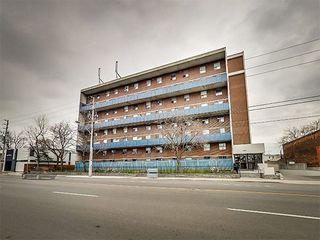 Photo 1: 107 1071 Woodbine Avenue in Toronto: Woodbine-Lumsden Condo for sale (Toronto E03)  : MLS®# E3379009