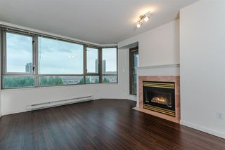 "Photo 3: 1508 3070 GUILDFORD Way in Coquitlam: North Coquitlam Condo for sale in ""LAKESIDE TERRACE"" : MLS®# R2044919"