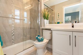 "Photo 15: SL.18 14388 103 Avenue in Surrey: Whalley Townhouse for sale in ""THE VIRTUE"" (North Surrey)  : MLS®# R2053562"