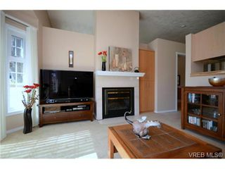 Photo 12: 42 901 Kentwood Lane in VICTORIA: SE Broadmead Townhouse for sale (Saanich East)  : MLS®# 363021
