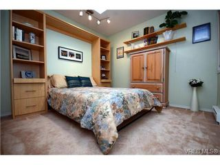 Photo 15: 42 901 Kentwood Lane in VICTORIA: SE Broadmead Townhouse for sale (Saanich East)  : MLS®# 363021