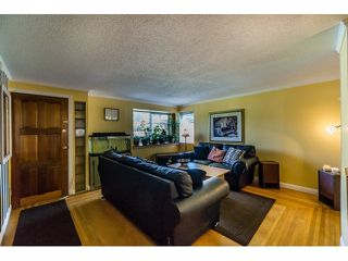 Photo 4: 2114 NINTH Avenue in New Westminster: Connaught Heights House for sale : MLS®# R2060071