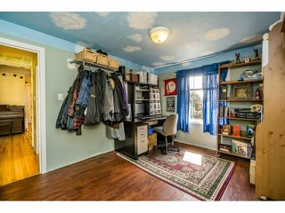 Photo 11: 2114 NINTH Avenue in New Westminster: Connaught Heights House for sale : MLS®# R2060071