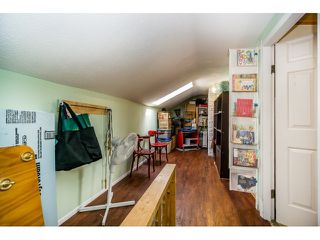 Photo 14: 2114 NINTH Avenue in New Westminster: Connaught Heights House for sale : MLS®# R2060071
